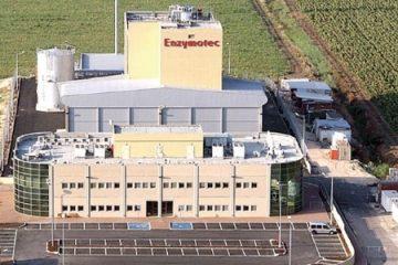 מפעל אנזימוטק
