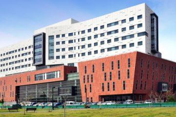 בית חולים אסותא רמת החייל